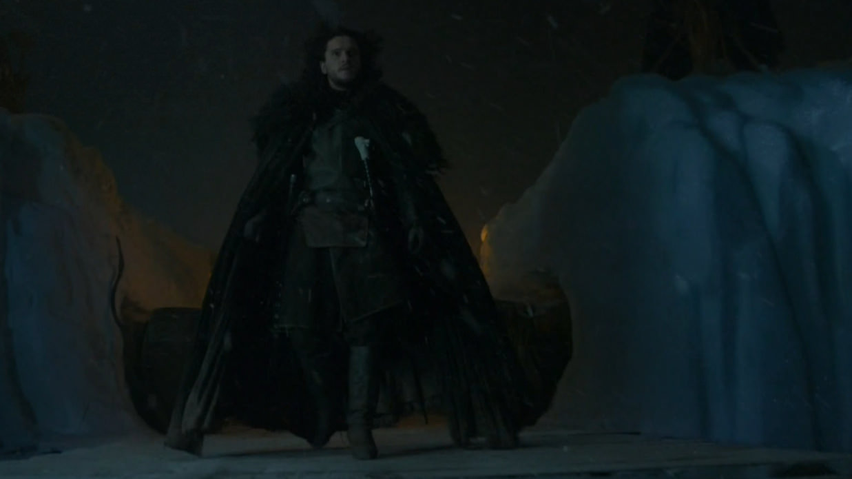 Game of Thrones – Recensione 4×09 – The Watchers on the Wall