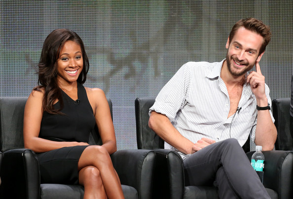 Sleepy Hollow – Tom Mison e Nicole Beharie parlano della seconda stagione