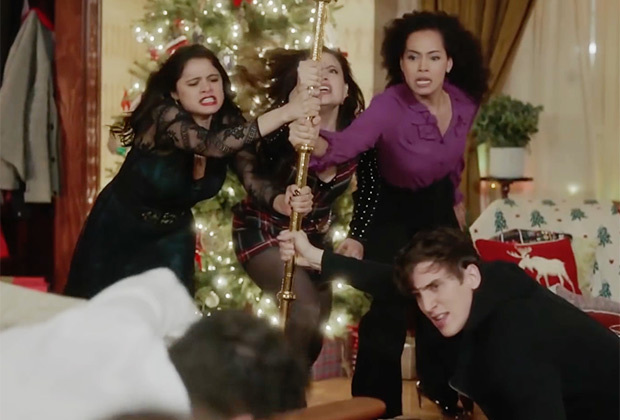 Charmed – Recensione 1×09 – Jingle Hell
