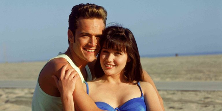 Riverdale 4 – Shannen Doherty nell'episodio tributo a Luke Perry