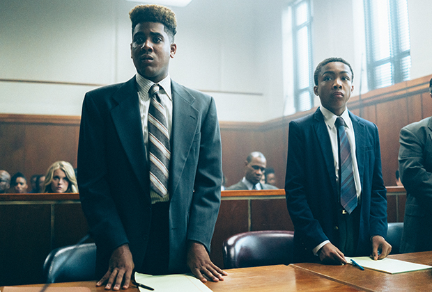 When They See Us – Ignorata dai Golden Globes, ma per la DuVernay non è un dramma